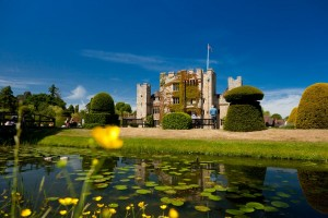 Car Service to Hever Castle - Days out with Car Service London