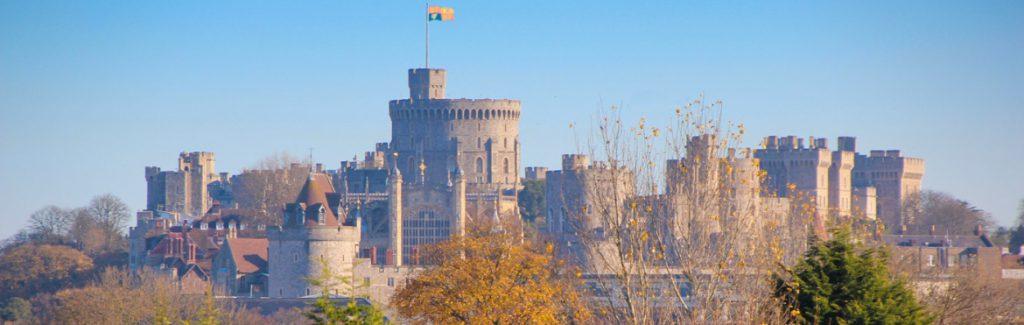 windsor-castle-car-service-london