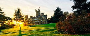 Let-us take-you-to-Highclere-Castle