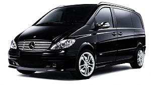 LONDON EXECUTIVE CAR SERVICES